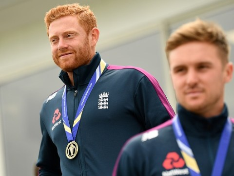 Jonny Bairstow breaks silence on England Test axe following difficult Ashes