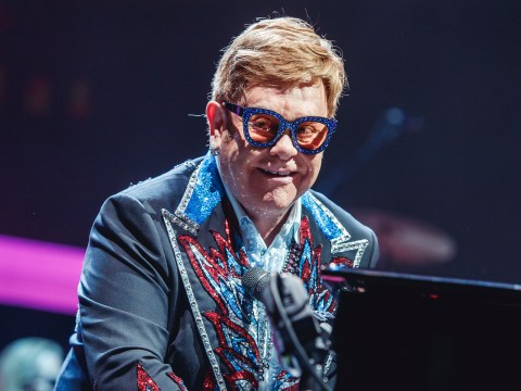 Elton John teases London residency after farewell tour – but he won't be playing his hits