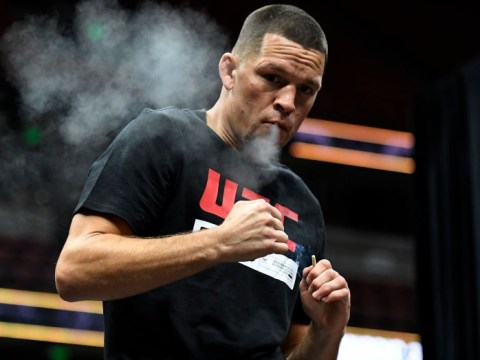 Nate Diaz to surprise Jorge Masvidal with fast start at UFC 244, predicts Dan Hardy