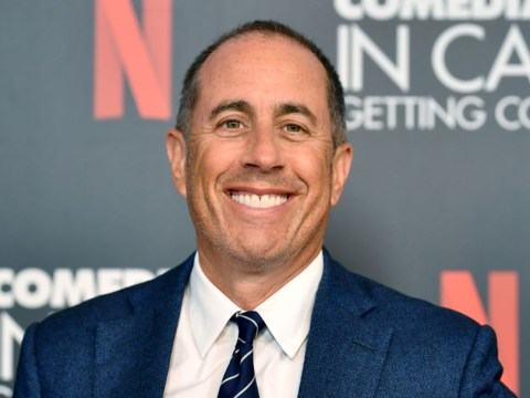 Jerry Seinfeld wins lawsuit claiming he stole idea for Comedians In Cars Getting Coffee