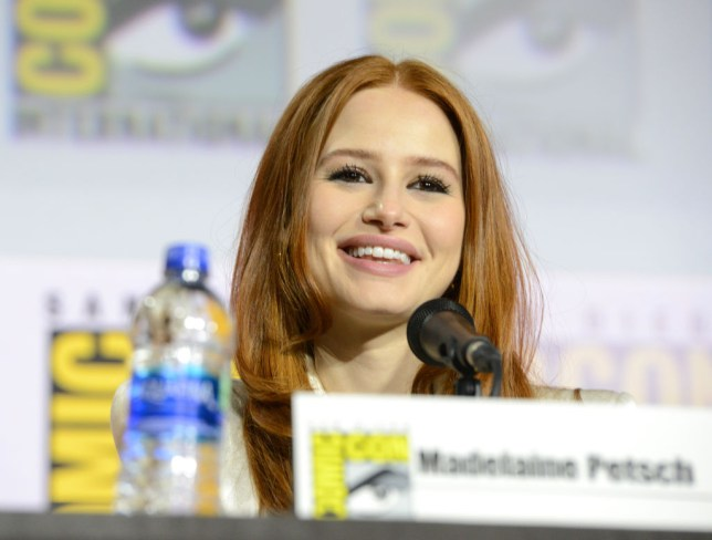 Riverdale star Madelaine Petsch hints at more 'relationship drama' in season 4