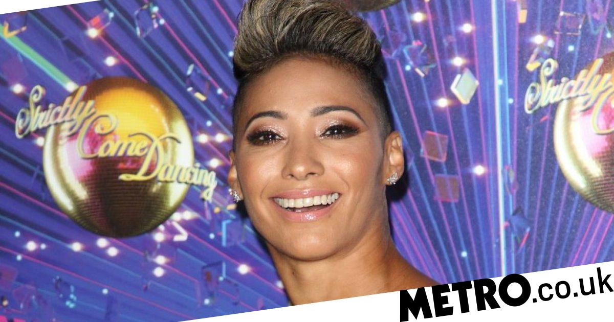 Karen Hauer still fears being dropped from Strictly line-up after 8 series