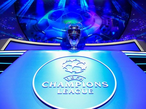 Paul Merson predicts who will win the Premier League and Champions League