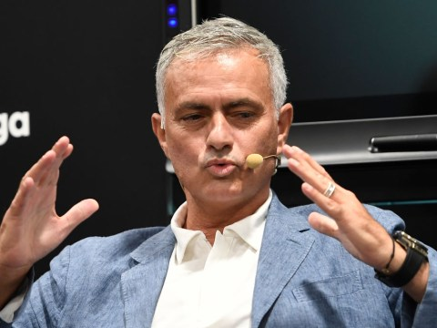 Jose Mourinho open to replacing Unai Emery as Arsenal manager