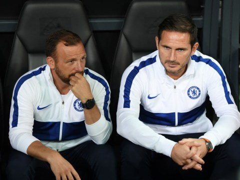 Frank Lampard's Chelsea assistant Jody Morris 'likes' comment calling for Premier League season to be voided