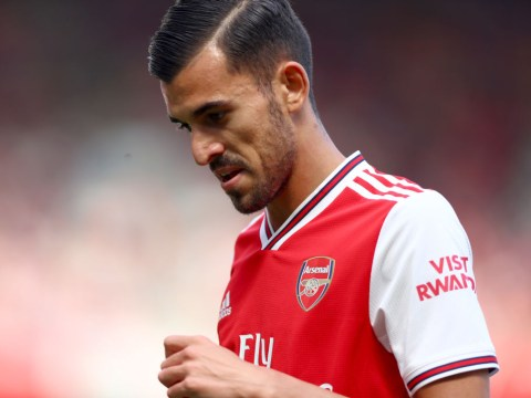 Dani Ceballos in U-turn over Arsenal future and wants Real Madrid return