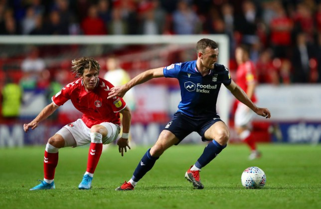 Conor Gallagher has enjoyed a fantastic start to his loan spell at Charlton