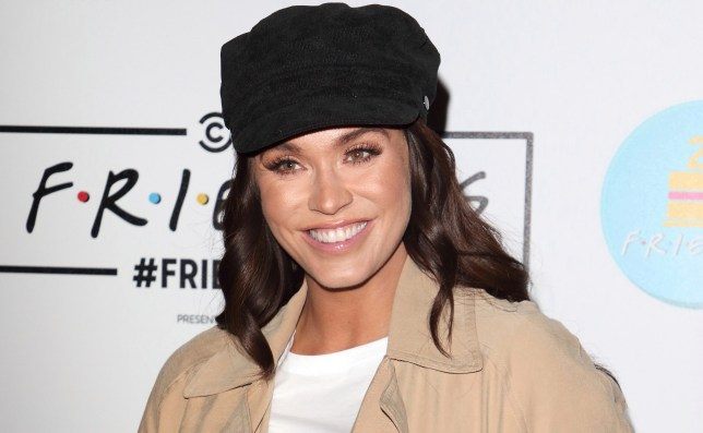 Vicky Pattison breaks down in tears before collecting fertility results: 'I felt like a scared little girl'