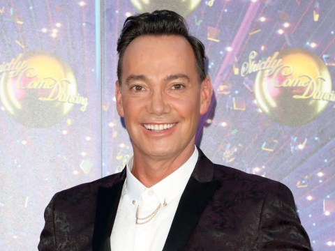 How old is Strictly Come Dancing's Craig Revel Horwood and is he married?