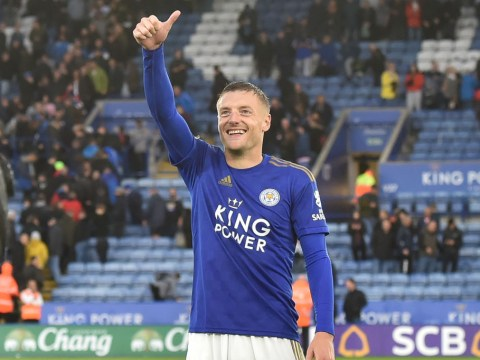 Sadio Mane warns Liverpool team-mates over lethal Leicester star Jamie Vardy