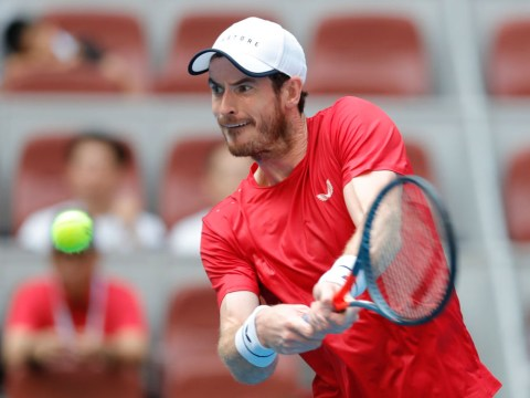 Weary Andy Murray edges Cam Norrie to reach China Open quarter-finals