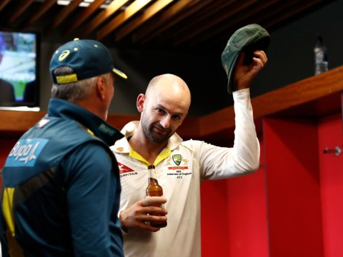 Nathan Lyon mocks England's World Cup win and speaks out on his infamous Ashes fumble