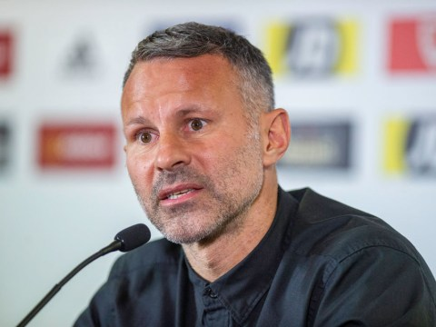 Ole Gunnar Solskjaer and Manchester United need five new signings, says Ryan Giggs