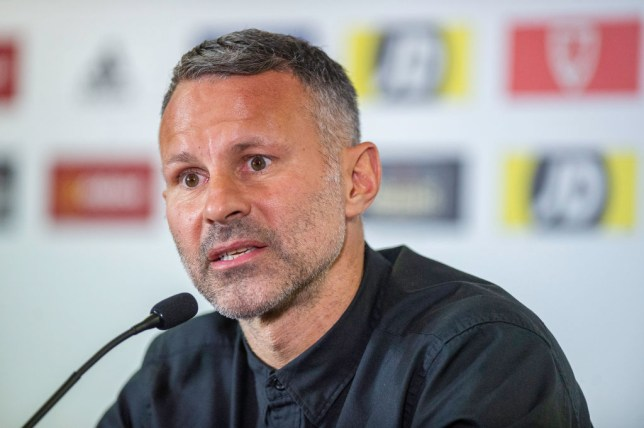 Ryan Giggs says Ole Gunnar Solskjaer's Manchester United squad still needs five new players