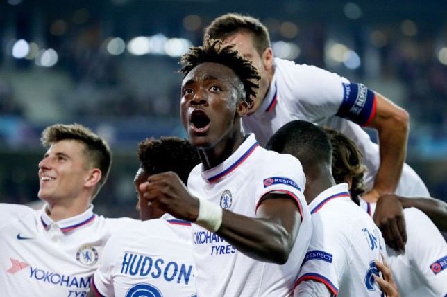Tammy Abraham will reportedly sign a new five-year deal at Chelsea