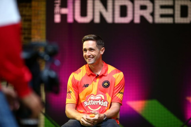 Chris Woakes is keen to play alongside David Warner and Andre Russell