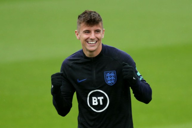 How Mason Mount has impressed Gareth Southgate to earn first England start