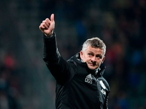 Ole Gunnar Solskjaer raves about 'top class' Man Utd defender Brandon Williams after AZ Alkmaar draw
