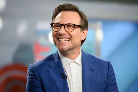Christian Slater wishes he took up Dracula role over Keanu Reeves