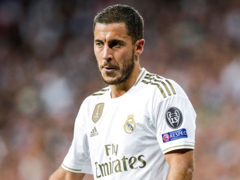 Arsene Wenger says Eden Hazard cannot replace Cristiano Ronaldo and explains Real Madrid struggles