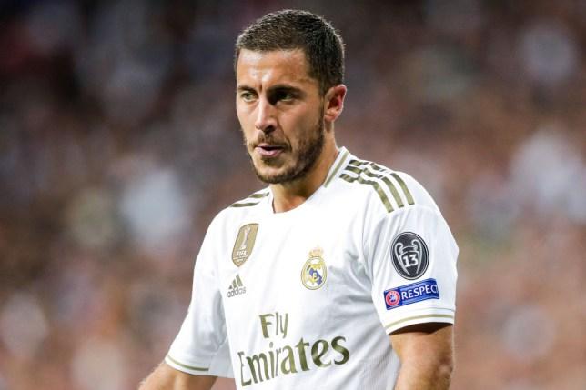 Arsene Wenger says Eden Hazard cannot replace Cristiano Ronaldo and explains Real Madrid struggles
