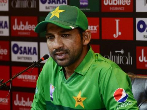 Pakistan Cricket Board chairman Ehsan Mani explains decision to sack Sarfaraz Ahmed as captain