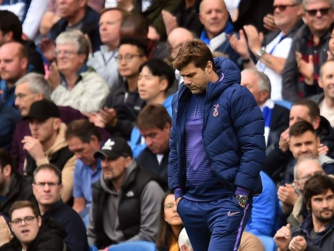 Mauricio Pochettino bemoans 'emotional impact' of Hugo Lloris injury after Tottenham defeat