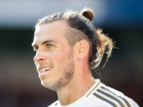 Gareth Bale looking to leave Real Madrid in January as Zinedine Zidane problems persist