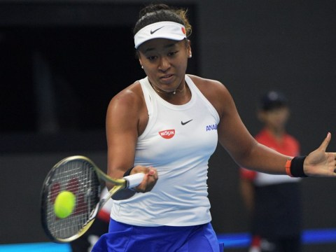 Naomi Osaka downs Ash Barty in Beijing to win back-to-back titles
