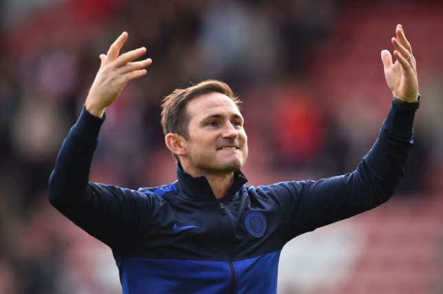 Frank Lampard's Chelsea can secure a top-four finish in the Premier League, according to Glen Johnson