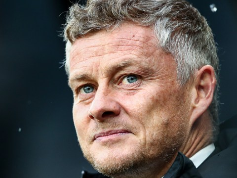 Jose Mourinho wants a job 'like Ole Gunnar Solskjaer has got where you are protected'