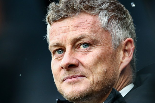 Ole Gunnar Solskjaer has 'protection', according to Jose Mourinho
