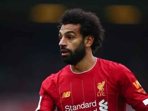 Jurgen Klopp warns Mohamed Salah ahead of Manchester United test