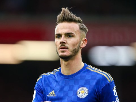 The two reasons Manchester United expect to sign James Maddison from Leicester City
