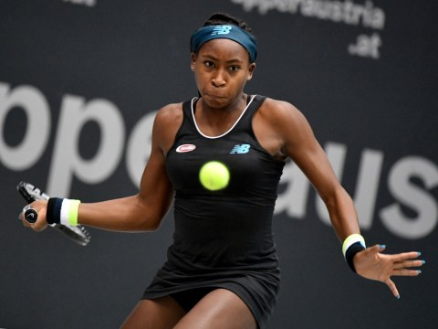 "Cori ""Coco"" Gauff, 15, wins first WTA title as stunning breakthrough season rolls on"