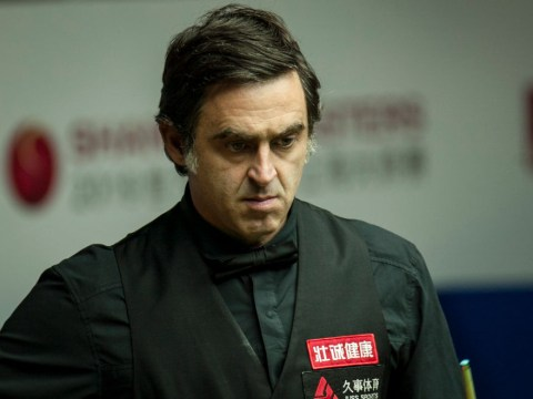 Ronnie O'Sullivan refuses to commit to next two Home Nations events