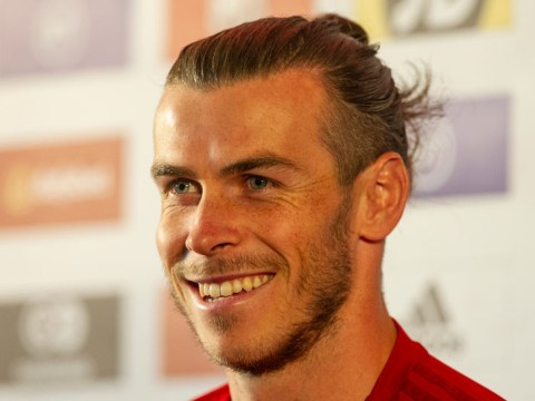 Gareth Bale's agent dismisses Real Madrid exit speculation after London meeting