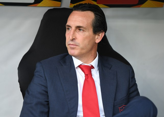 Unai Emery's side collapsed to a 1-0 defeat against Sheffield United