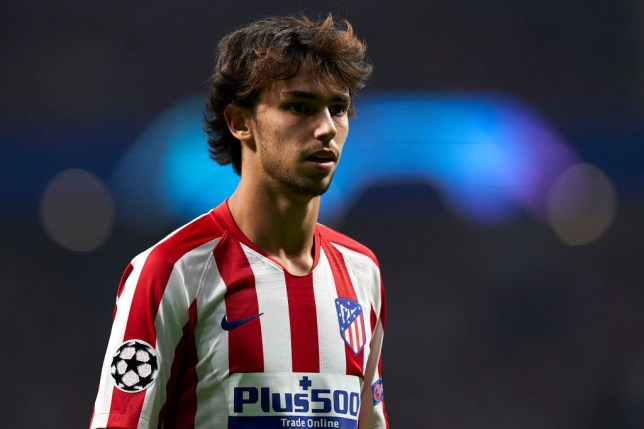 Why Man Utd chose not to sign Joao Felix after numerous discussions