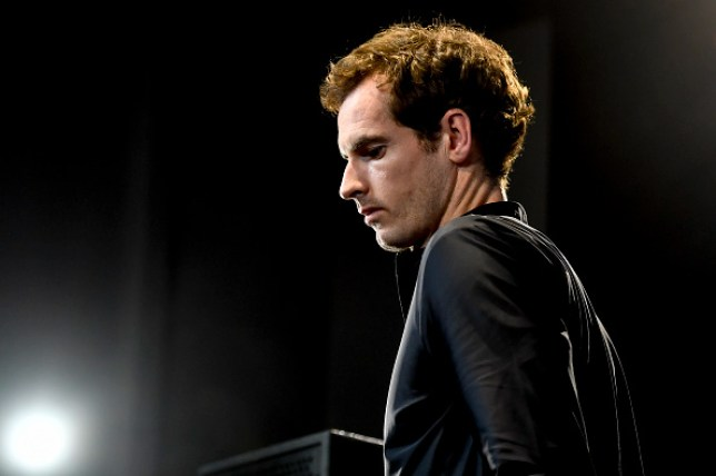 Andy Murray will face Stan Wawrinka in the European Open final