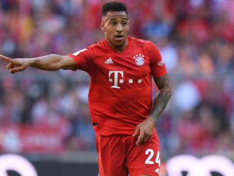 Bayern Munich confirm Corentin Tolisso is okay after heart attack scare during training