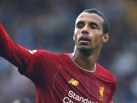 How Joel Matip has established himself as Virgil Van Dijk's perfect defensive partner at Liverpool
