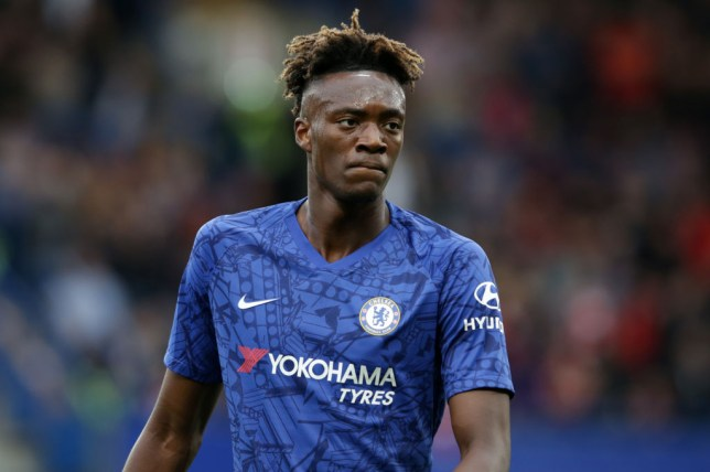 Chelsea News Frank Lampard Upset Players In Pre Season Says Tammy Abraham Metro News