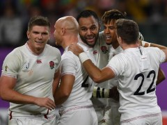 England vs New Zealand Rugby World Cup semi-final time, TV channel, odds and head-to-head