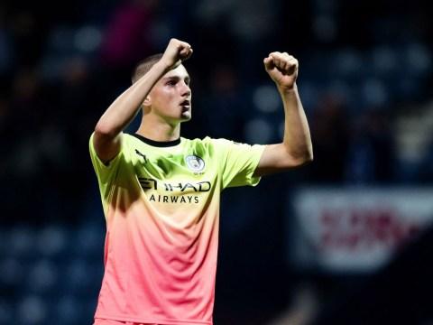 Taylor Harwood-Bellis set to sign new Manchester City deal