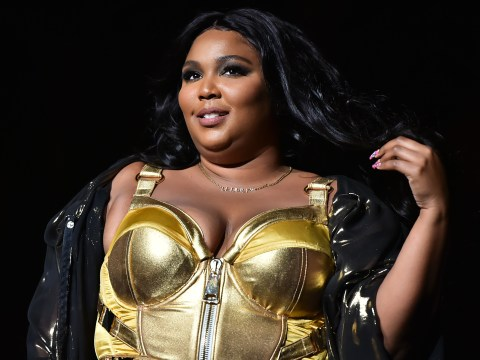 Lizzo shares songwriting credit with Truth Hurts meme tweeter amid plagiarism row