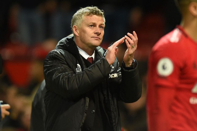 Ole Gunnar Solskjaer is keen to strengthen his squad but is pessimistic over his chances