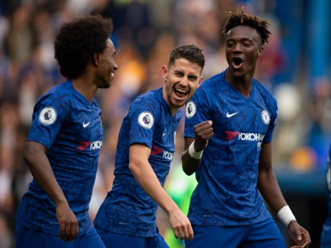 Chelsea hero Pat Nevin picks out Jorginho and Willian as 'reborn' under Frank Lampard