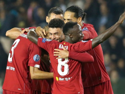 What Dejan Lovren told Alex Oxlade-Chamberlain after Champions League wondergoal for Liverpool