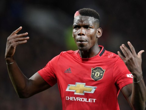 Ole Gunnar Solskjaer reveals new Paul Pogba setback ahead of Man Utd return